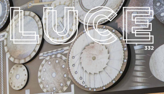 """LUCE n.332 2020 – arch. Margherita Suss on """"Architects & Lighting Designers"""""""
